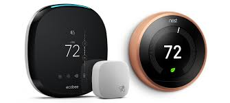 SMART Thermostats – Save Energy and Save Money!