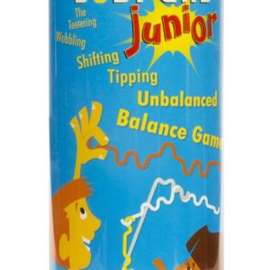 Junior Suspend Game