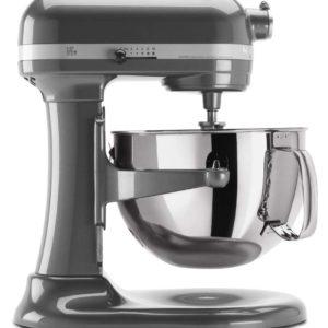 KitchenAid Stand Mixer - Professional - Onyx Black