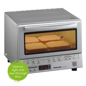 Panasonic Infrared Toaster Oven