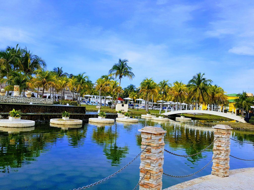 Melia Las Antilles Resort, Varadero Cuba