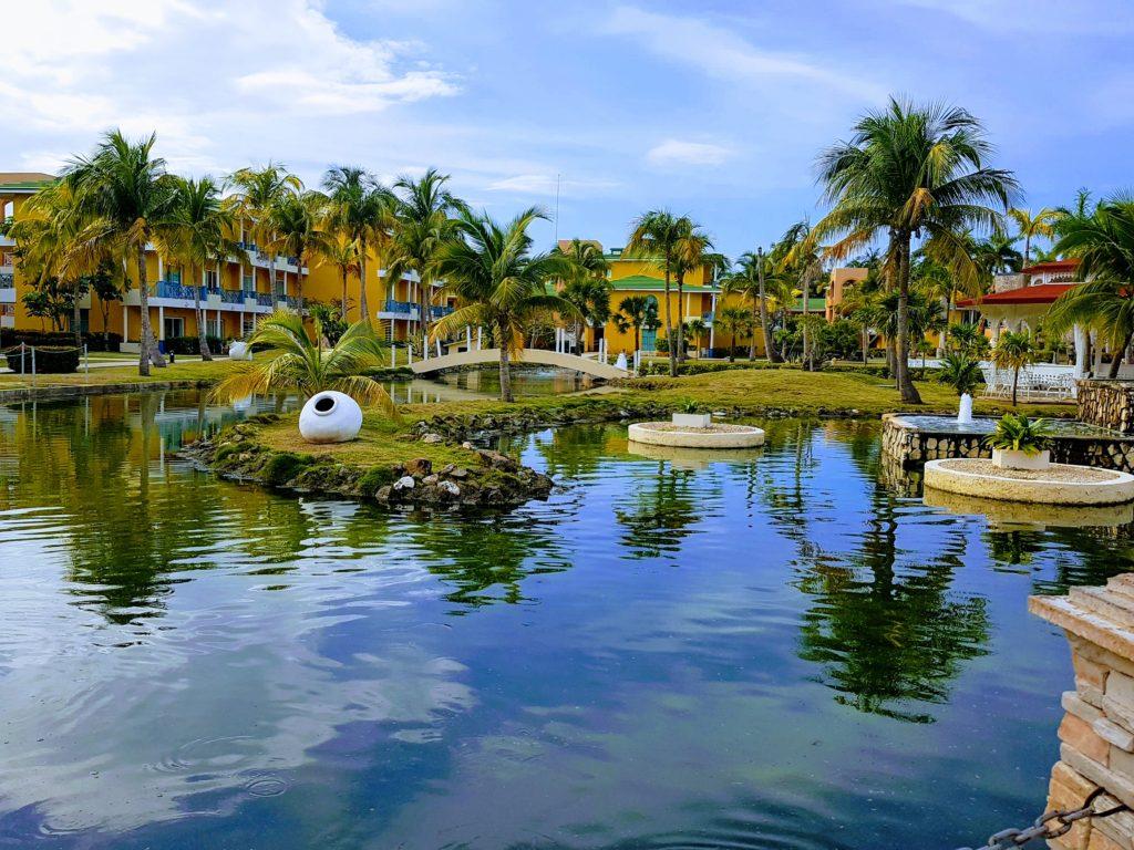 Melia Las Antillas Resort in Varadero, Cuba