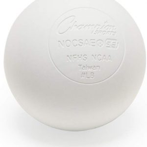 Lacrosse Ball for your Back!