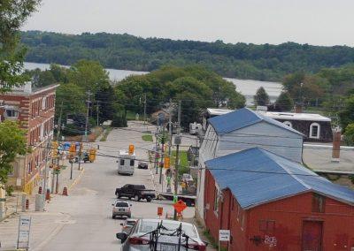 Wiarton, Ontario