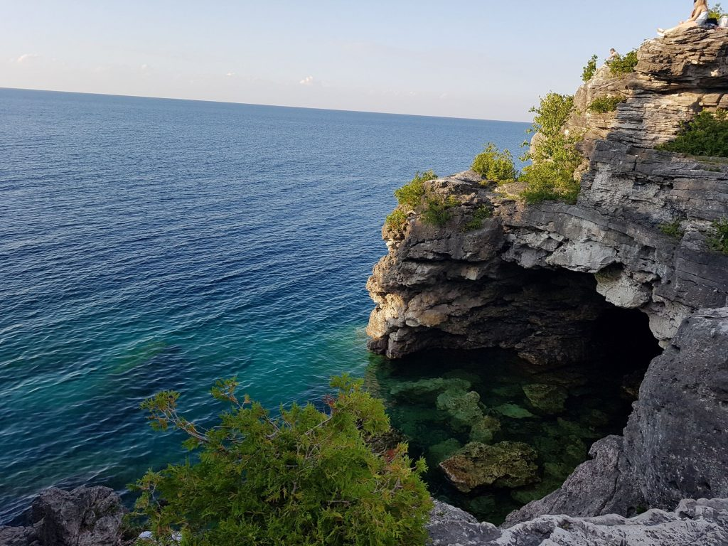 The Grotto - Tobermory