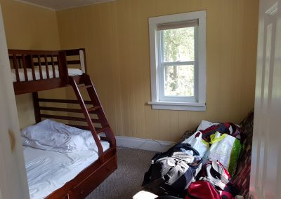 Myrtle Cottage - Tobermory - Bedroom 3