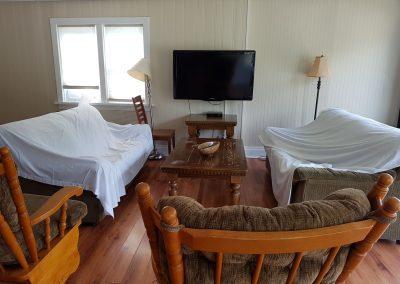 Myrtle Cottage - Tobermory - Living Room