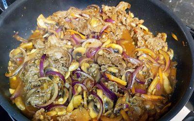 Best Bulgogi Bulgogi (Beef)