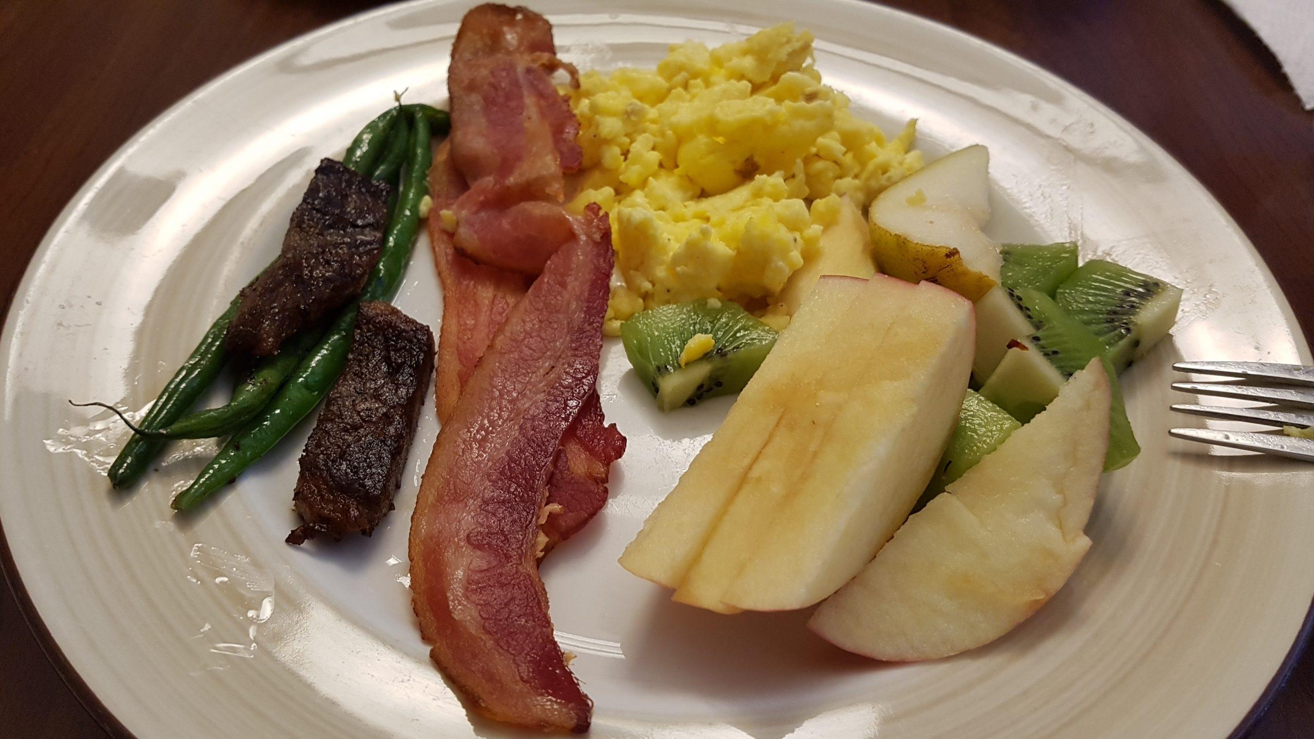 Sunday Breakfast at Deerhurst Resort