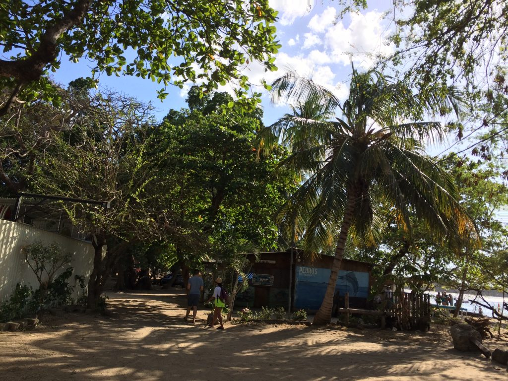 Best Places to Visit in Costa Rica: Beach in Tamarindo