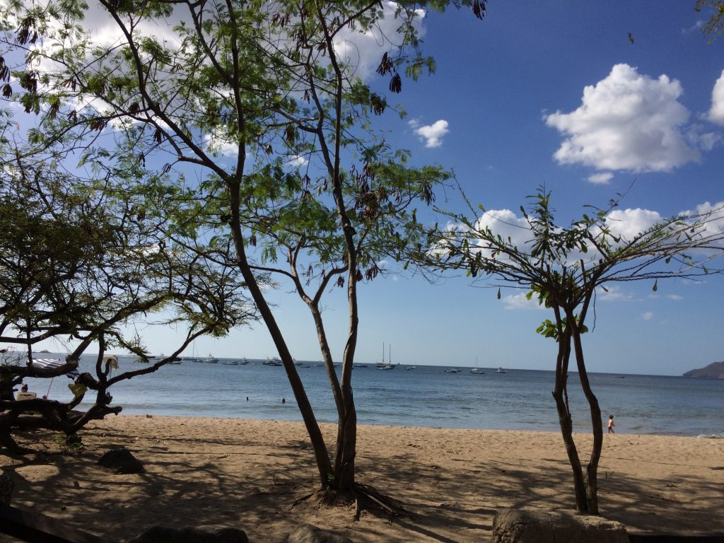 Best Places to Visit in Costa Rica: Tamarindo